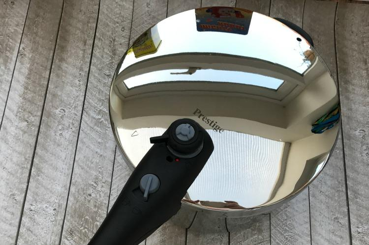 prestige pressure cooker review