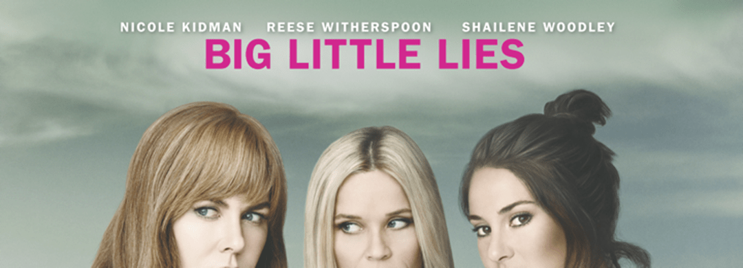 Your New TV Obsession: Big Little Lies