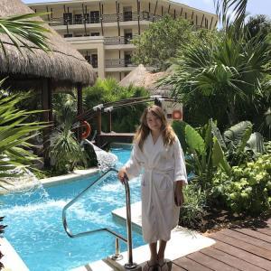 review dreams riviera maya spa