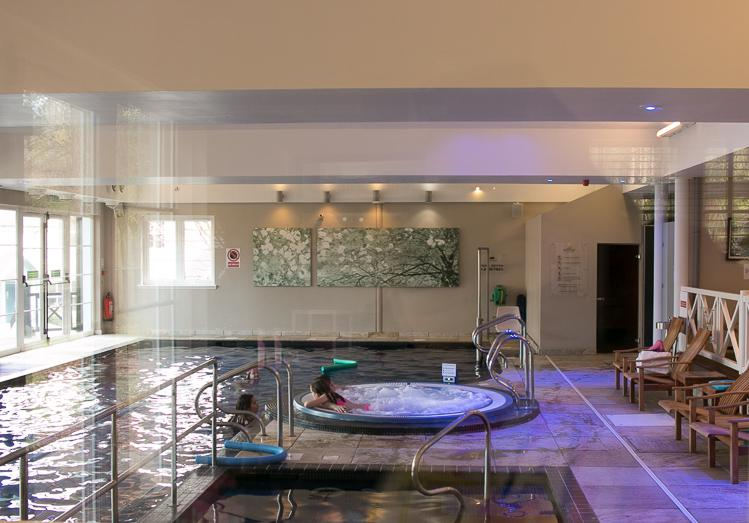 duchally pool