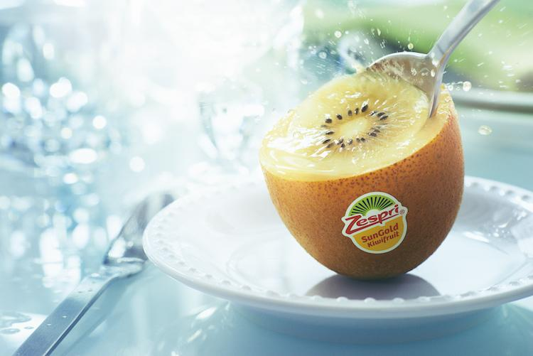 Win Two Tickets to This Morning Live with Zespri SunGold