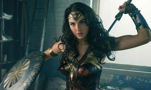 Why you NEED to see Wonder Woman