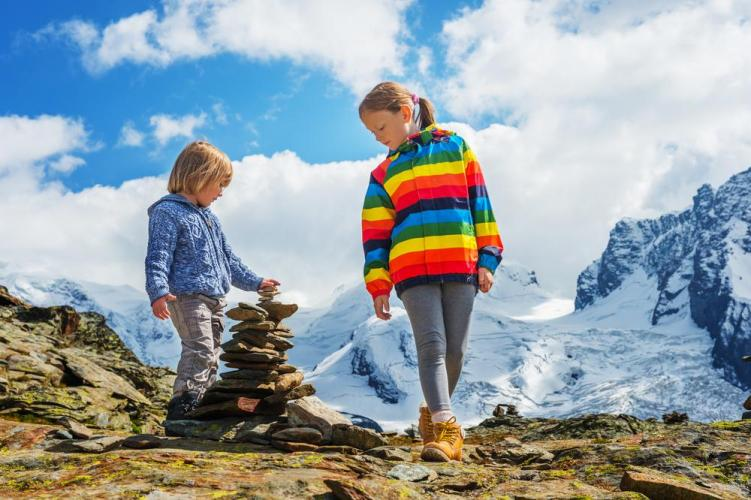 John Lewis removes gender labels from kids clothes