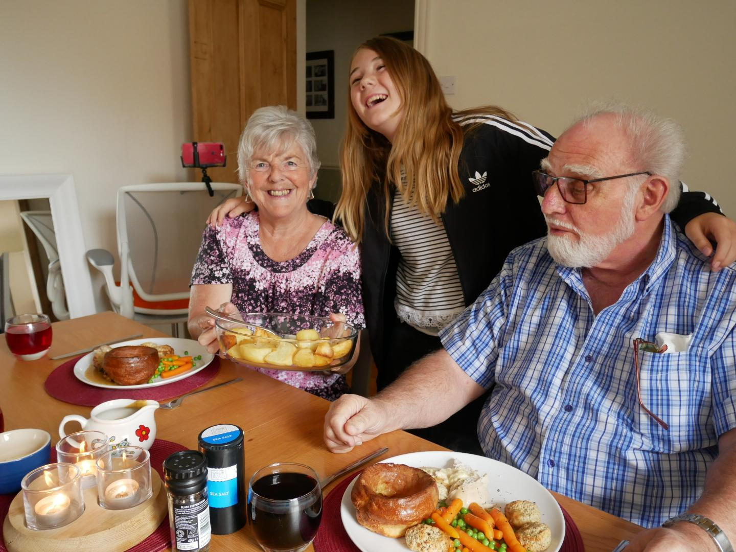 Making Family Meals Easier with McCain