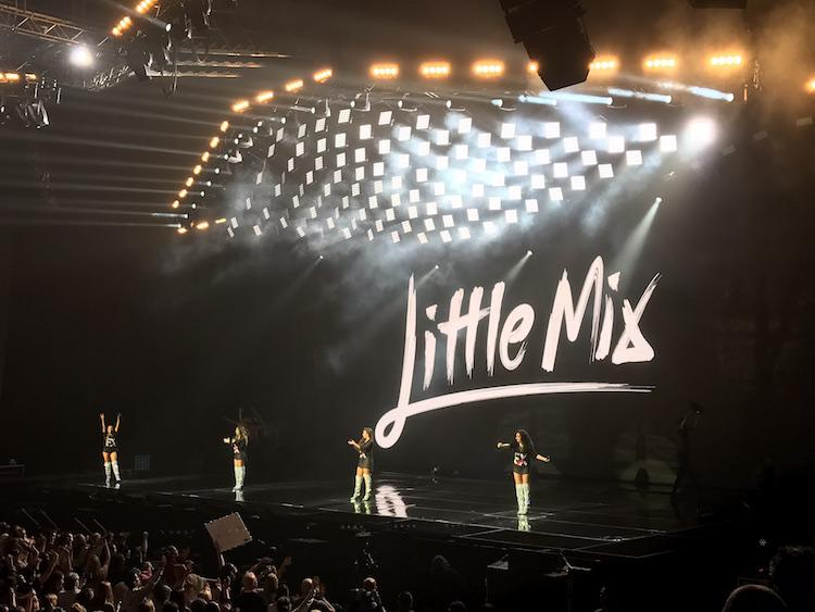 little mix live