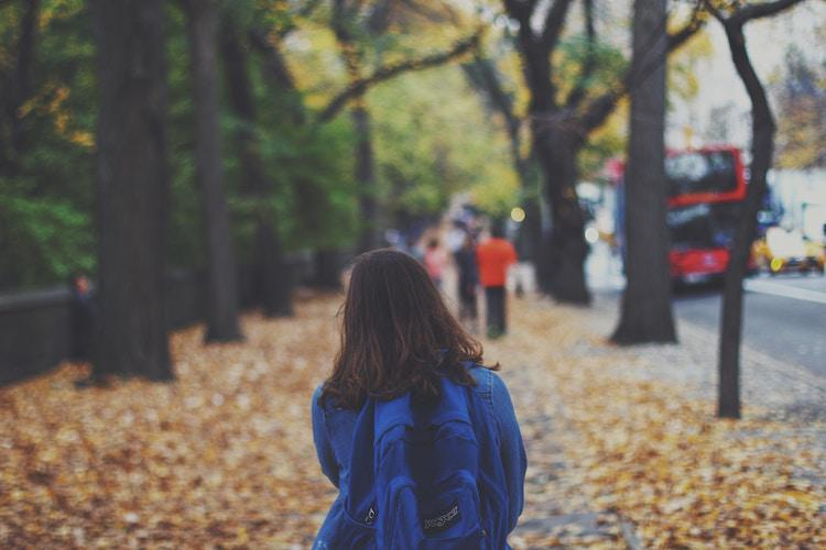 Catching the Bus: 5 Tips to Make Kids Confident