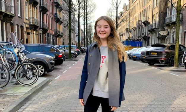Things to do in Amsterdam When You're 12