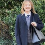 Changing Secondary School: 18 Months Post-Switch