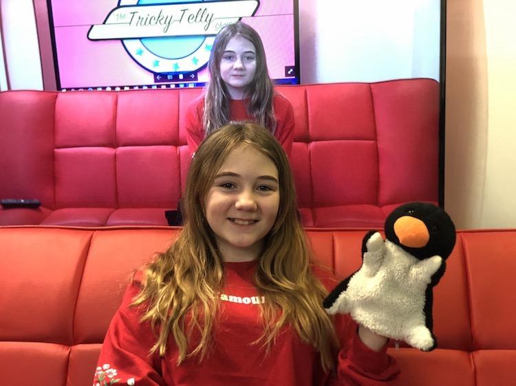 Review: TV Presenter Training for Kids
