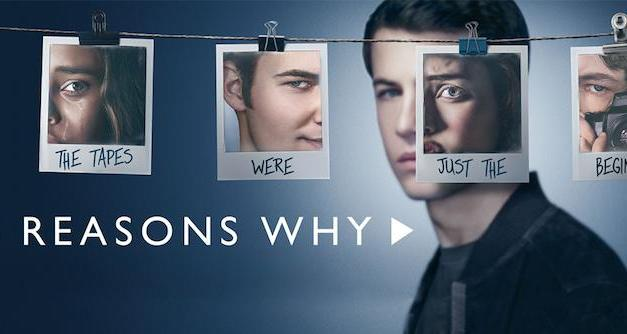 13 Reasons Why Season 2 : Your Kids Shouldn't Watch This