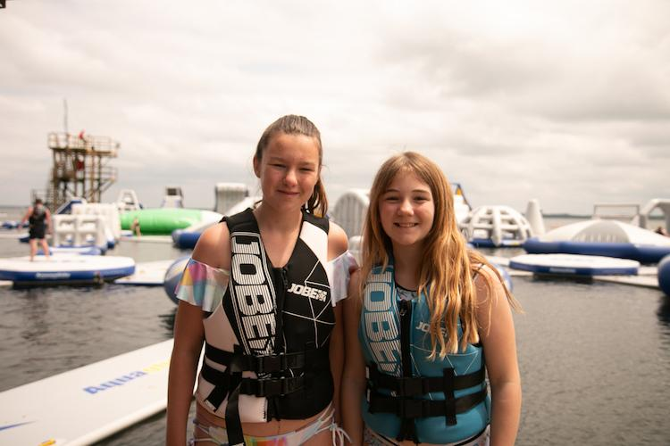 days out with teens north west