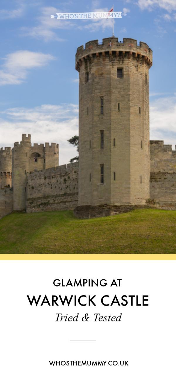 tips for visits to warwick castle