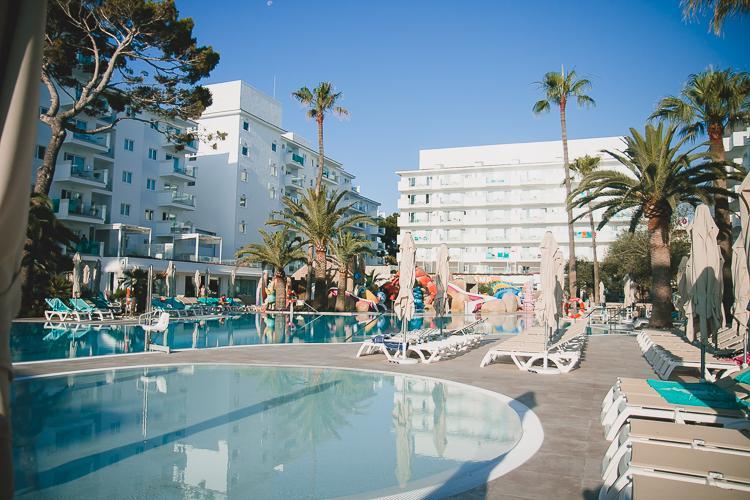 Review: Iberostar Alcudia Park Family Friendly Hotel, Mallorca