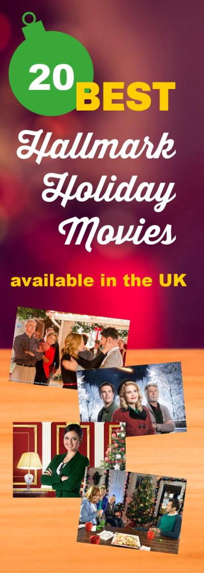 best hallmark christmas movies UK