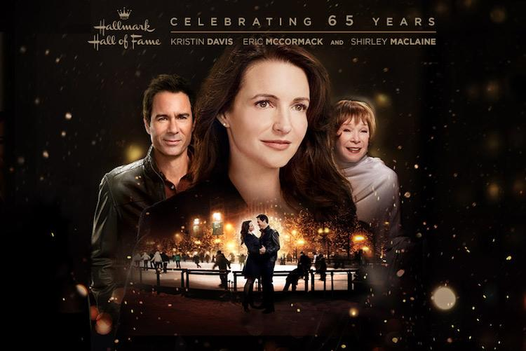 hallmark Christmas movies on Sky TV