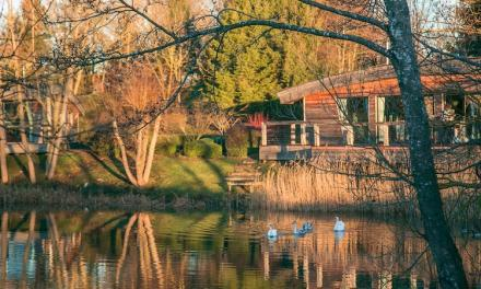 Brompton Lakes Luxury Lodges Review
