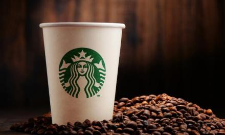 Win a £25 Starbucks Gift Card
