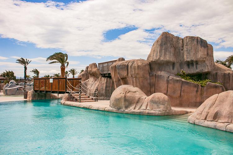 camping la brasilia review swimming pool