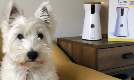 Furbo: Review and £50 Discount!