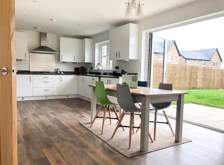 story homes warwick