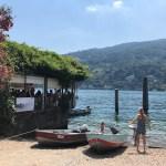 5 Days in Baveno, Lake Maggiore