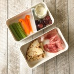 Bento Lunchbox Ideas for Fussy Eaters | AD
