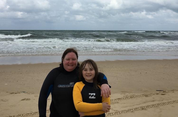 wetsuit plus sized