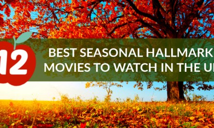 Autumn Hallmark Movies in the UK: Our Pick of the Crop