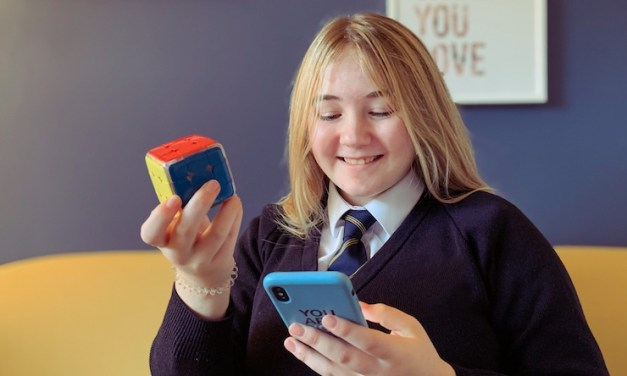 Review: The GoCube smart puzzle cube (AD)