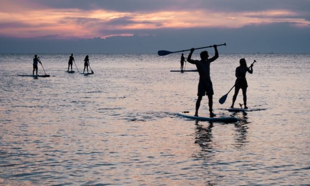 Got SUP? 10 Best Places to Paddleboard in the North West