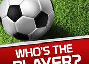 Who's the Player English League Answers