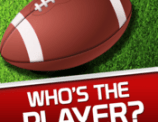 Who's The NFL Player Answers