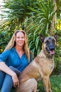 Allison Waite Who's Walking Who Dog Training