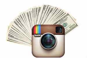 Come fare soldi con Instagram