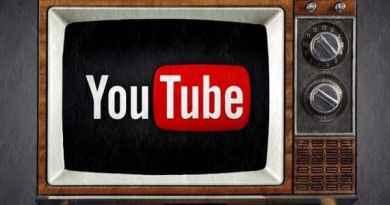 Vedere YouTube sulla TV