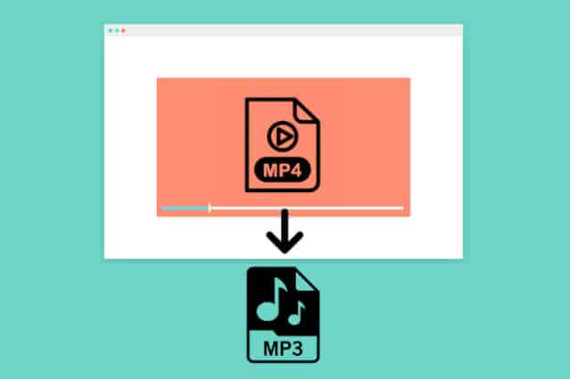 convertitore mp4 in mp3