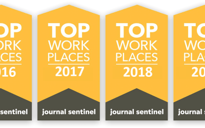 WHR GROUP, INC. NAMED TOP WORKPLACE FOR THE EIGHTH CONSECUTIVE YEAR