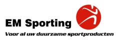EM Sporting Banner