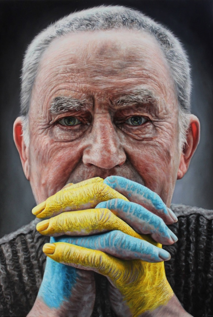 Hyperrealistic_Portrait_Paintings_by_Kyle_Barnes_2014_01