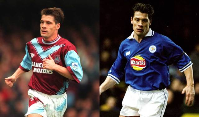 Tony Cottee: There is no doubt that Vichai's legacy will live on | West Ham  United