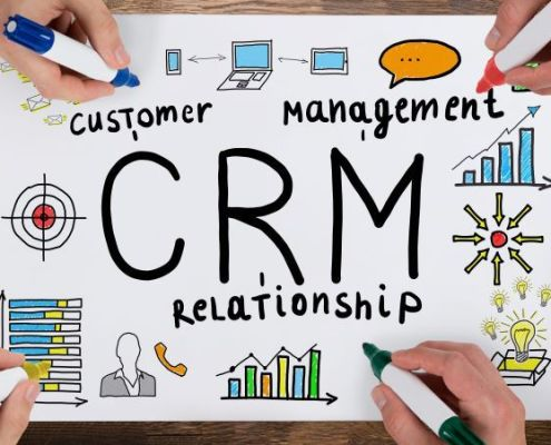 Etapes clés de la réussite d'un projet CRM