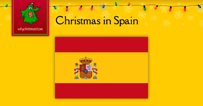 christmas in spain around the world whychristmas com