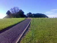 Old Sarum Picture 2 - Thumbnail