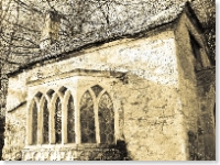 Church at Stourhead
