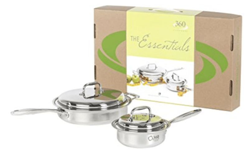 Waterless Cookware Comparison Best Waterless Cookware Brands
