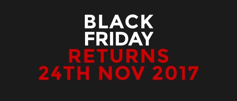 Black Friday Cookware Deals