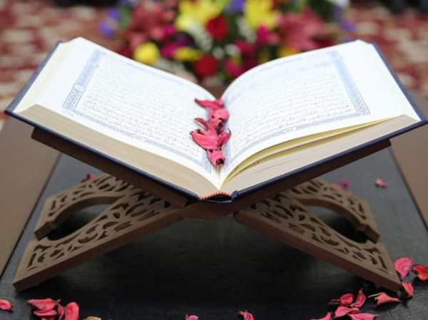 The Origin of the Quran   Facts about the Muslims & the ...