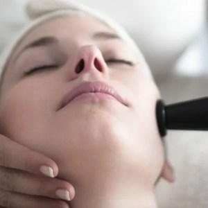 trattamento radiofrequenza viso