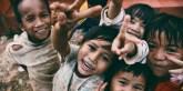 Volunteering in Egypt via Unsplash by Larm Rmah