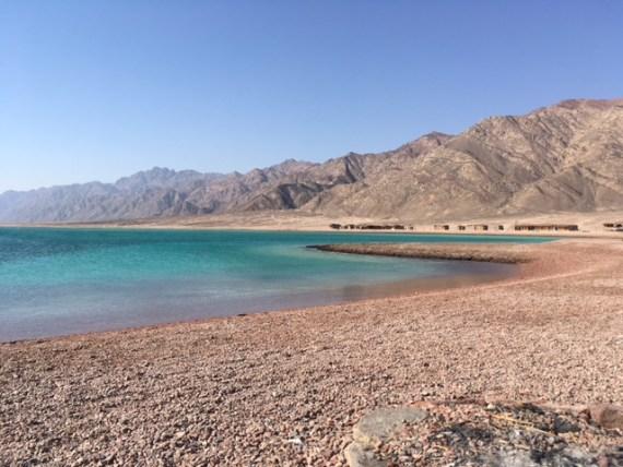 Dahab Blue Lagoon